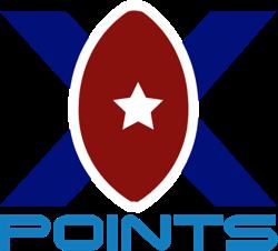XtraPoints logo